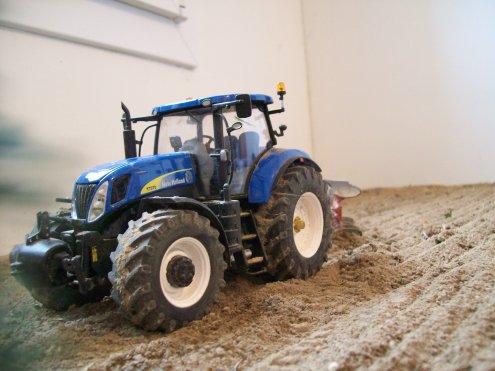labour saison blé