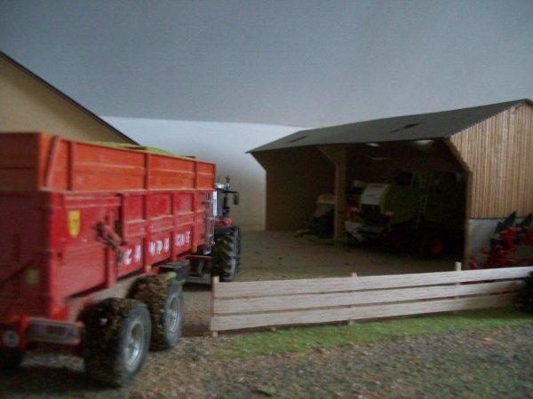 ensilage 2011 suite