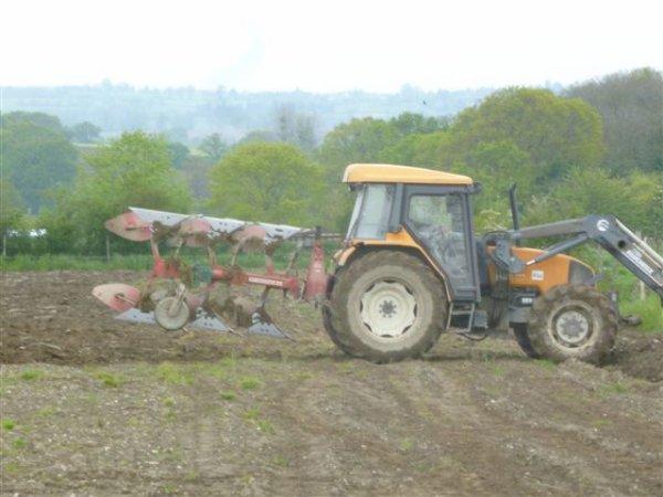 labour dans le sud manche 2012