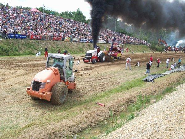 tracteur pulling sens de bretagne