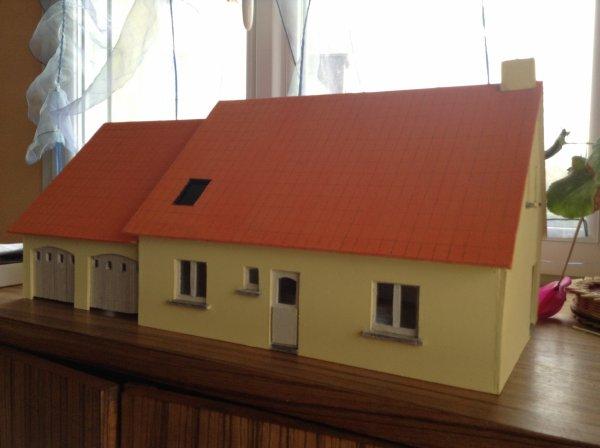 Notre maison 1.1 et 1.32 eme