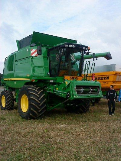 Comice agricole landéan (35) 2010