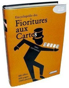 ENCYCLOPEDIE DES FIORITURES AUX CARTES Fery Cestkowski