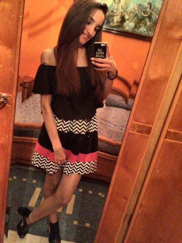 Petite robe d'été :)