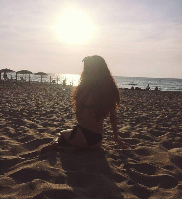 Playa ! :)