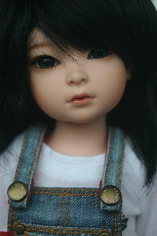 Jin (Byuri)