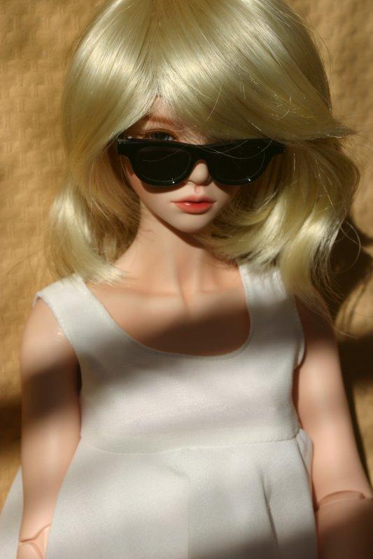Hot Hot Hot (Lilou légèrement Lolita)