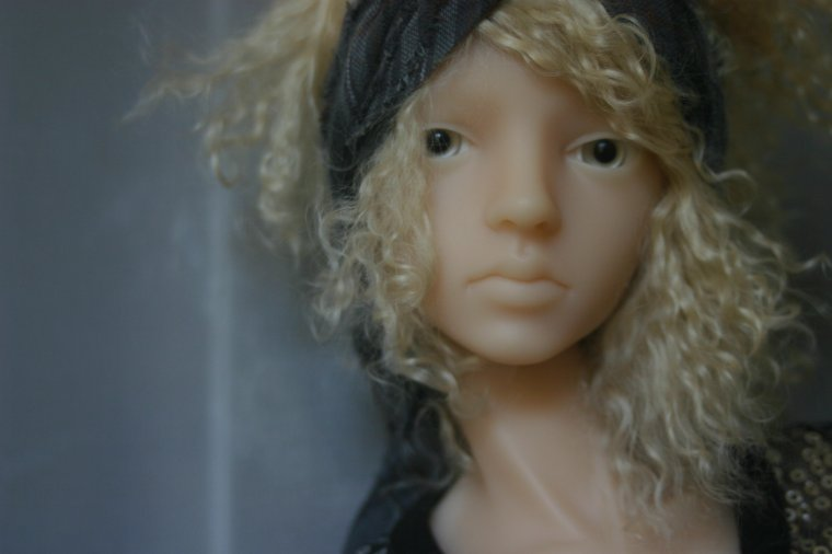 Wig miraculeuse