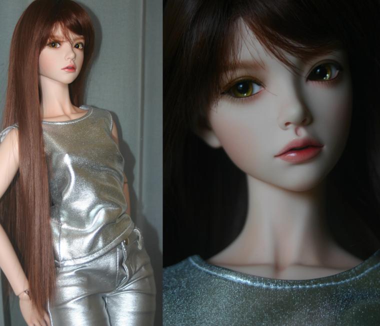 Cheveux et autres