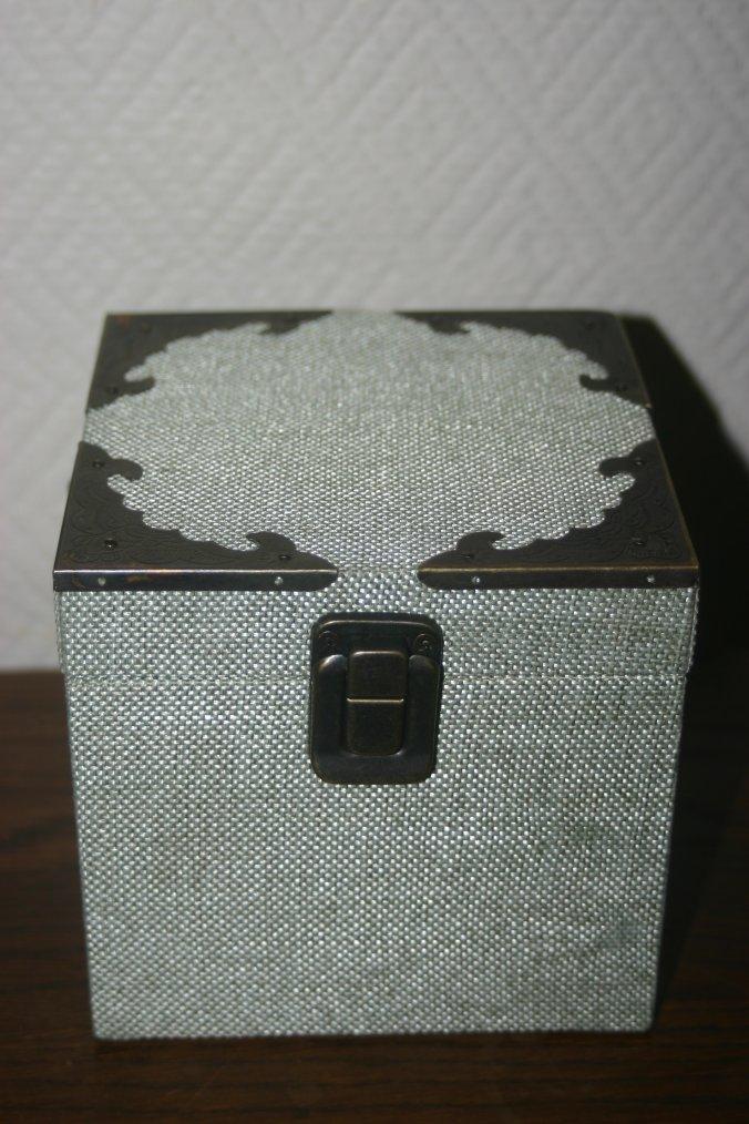 Non mais c'est quoi ce cube ?