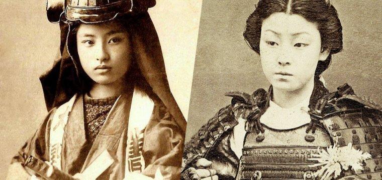 Femmes Samouraï