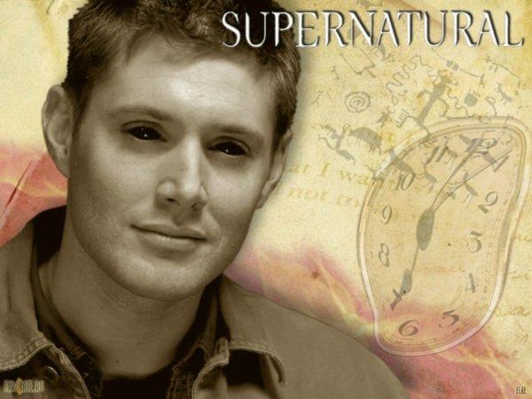 Dean en démon