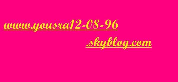 ...... yousra12-08-96 ......