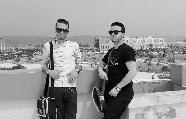 #black & # white
