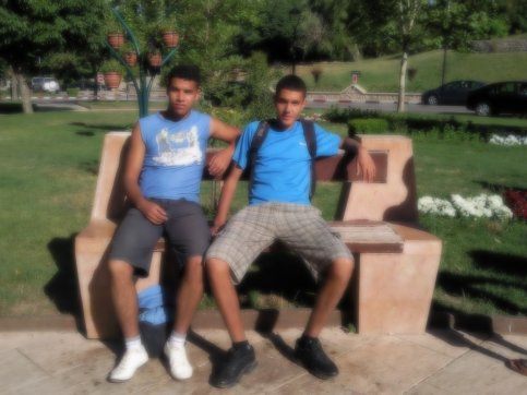 mee And tarek