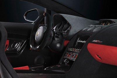salon de francfort 2011 lamborghini gallardo lp 570-4 super trofeo stradale ,citroen DS 5