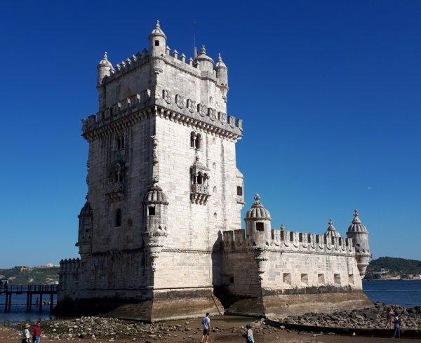 Portugal_ Lisbonne_ Juillet 2018