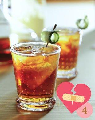 Jour 4 - Prend un verre avec tes amies