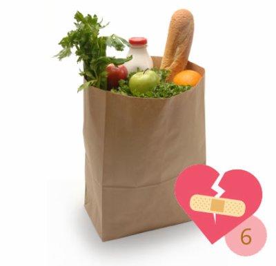 Jour 6 - Fais des achats à l'épicerie du coin