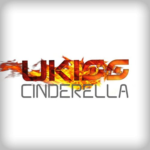 Cinderella / U-Kiss (2012)