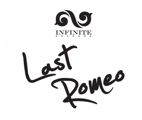 Last Romeo / INFINITE-Last Romeo (2014)