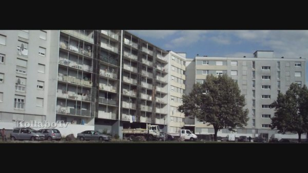 1TACT Feat DschihaD - Sur Le Terrain  (2011)