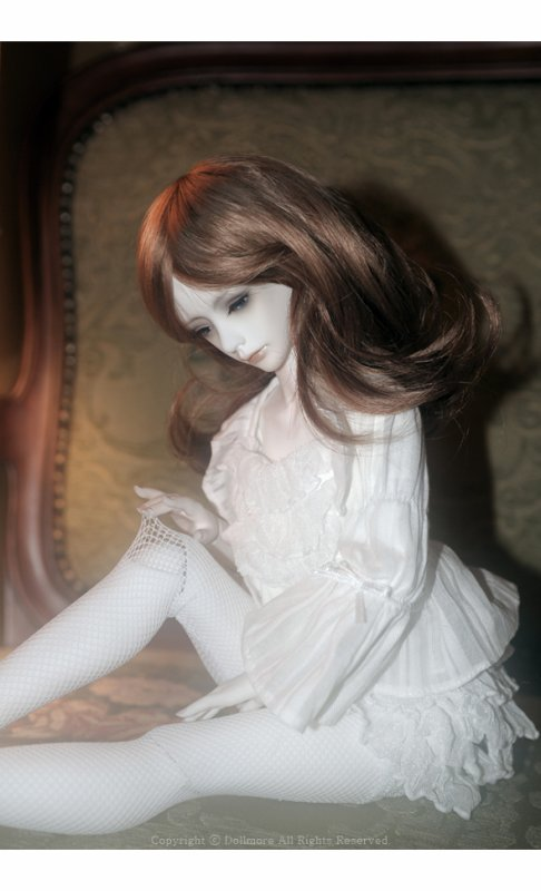 Ball jointed doll Zaoll