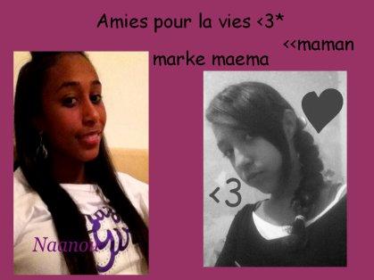 Anais et Moi <3