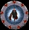 Porte des étoiles de superman