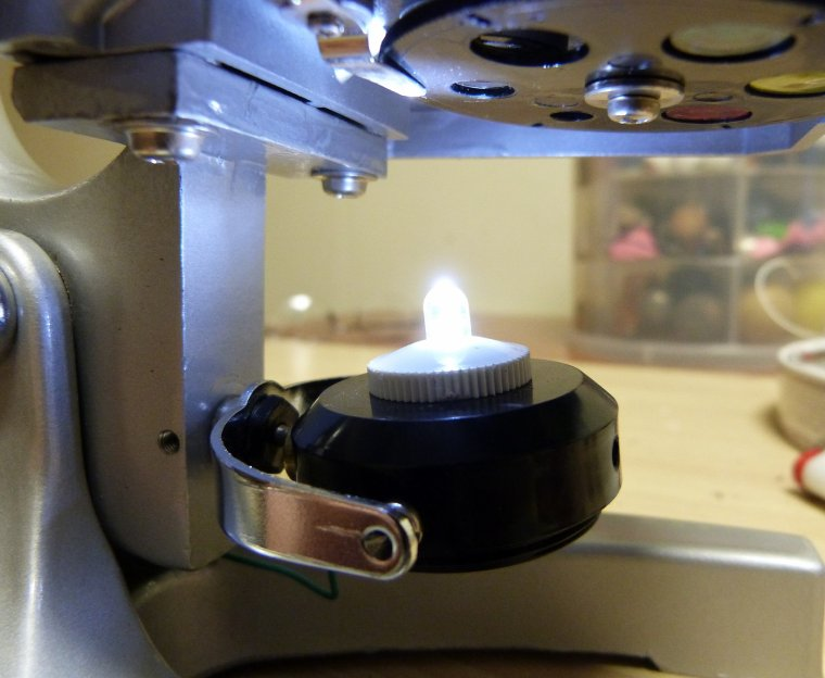 Fabrication de mon premier circuit électronique LED