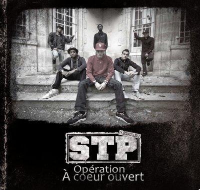 StP - Opération à coeur ouvert