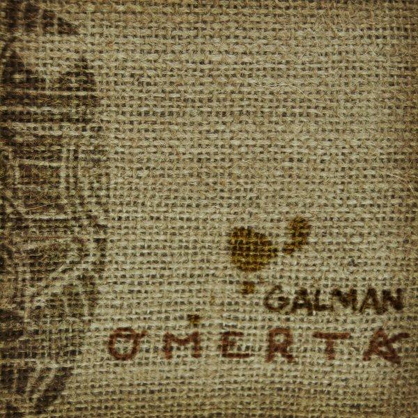 OMERTA / J'avance (2013)