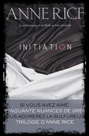 Les infortunes de la belle au bois dormant, tome 1 : Initiation