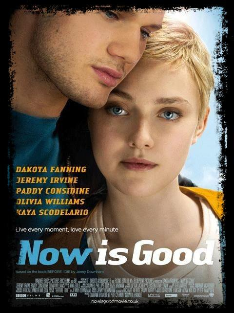 Now is good (Je veux vivre)