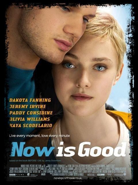Now is good (Je veux vivre)
