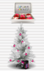Sapin Monster-High gratuit + Boîte de cupcake gratuit ♥