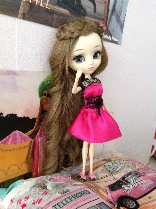 M'y princesse :3