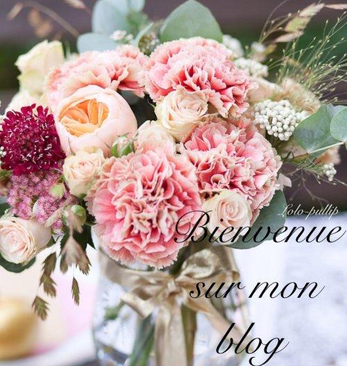 Mon blog <3