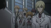 ♦ Vampire Knight Episode 2 ♦
