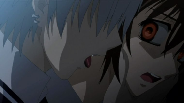 ♦ Vampire Knight Episode 3 ♦