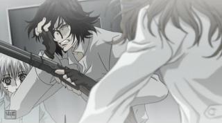 ♦ Vampire Knight Episode 6 ♦