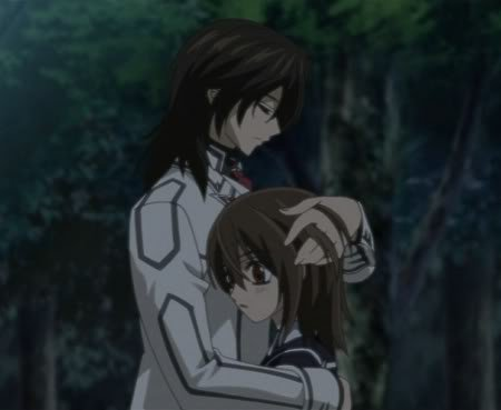 ♦ Vampire Knight Episode 6 ♦