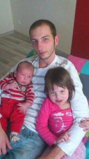 jonathan et ses enfants
