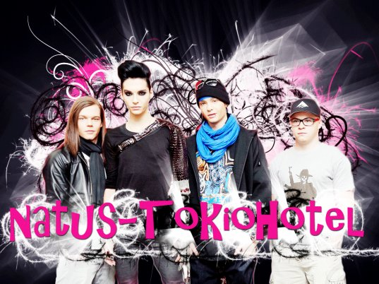 _Fan De Tokio Hotel.sky /_