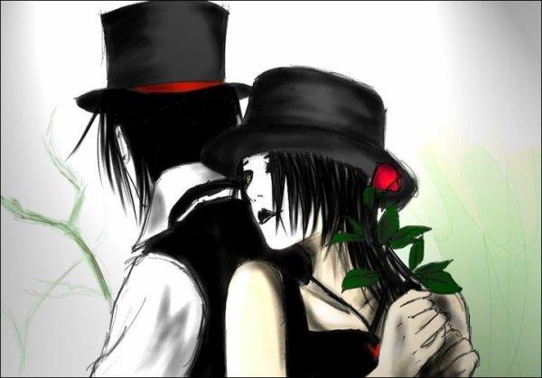 .....l'amour....