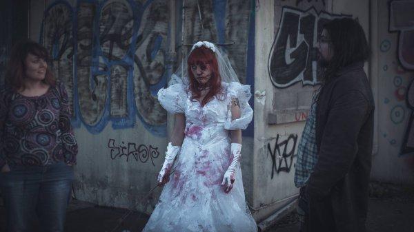 .... court métrage zombie ....
