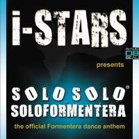 I-Stars  / Solo Solo Solo Formentera (Spankers Mix) (2011)