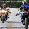 liberté motorisée
