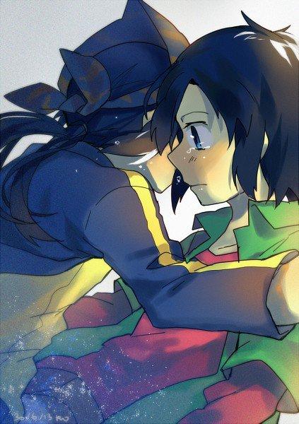 Koji et Koichi
