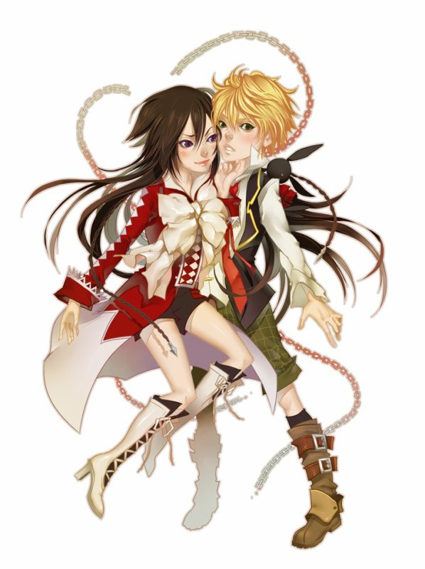 Alice and Oz